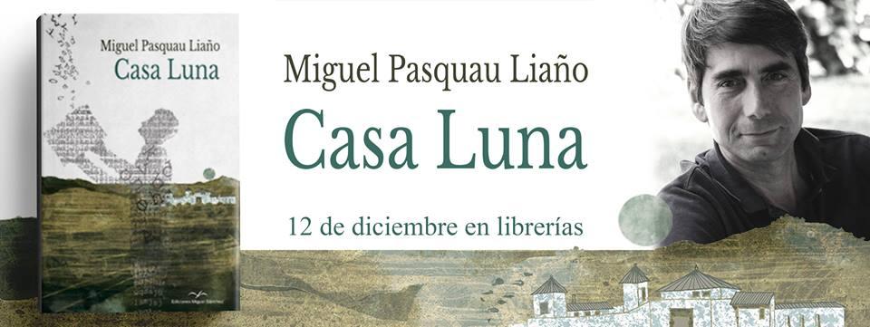 Evento Casa Luna