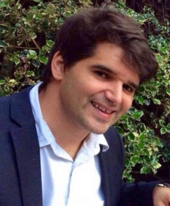 Ignacio Echeverría-
