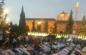 Ramadan en Granada